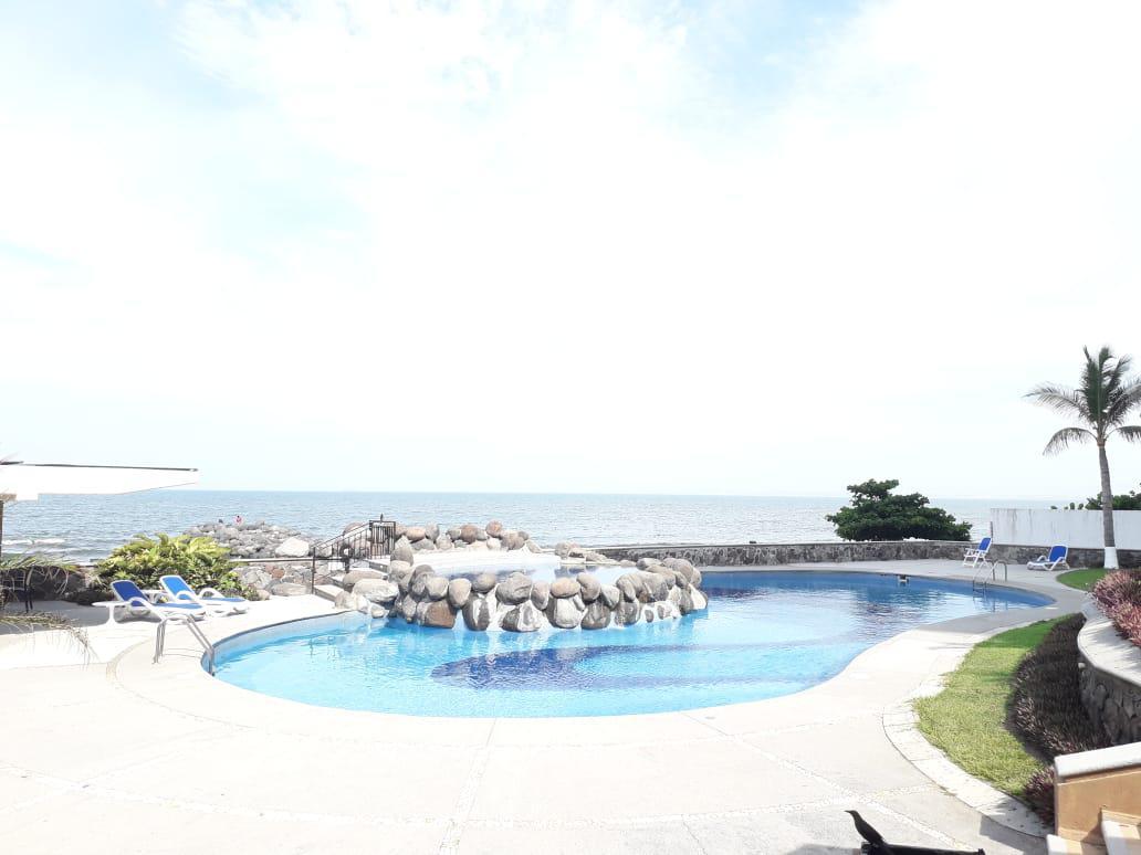 Foto Departamento en Venta en  Boca del Río ,  Veracruz  TORRE FRENTE AL MAR DEPARTAMENTO EN VENTA COLONIA MOCAMBO BOCA DEL RÍO VERACRUZ