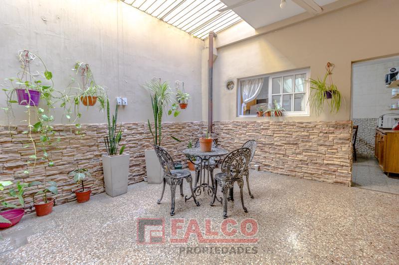 Foto Casa en Venta en  Mataderos ,  Capital Federal  Andalgala al 2400
