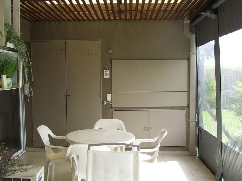 Foto Departamento en Venta en  La Madrugada,  Countries/B.Cerrado (Pilar)  La Madrugada