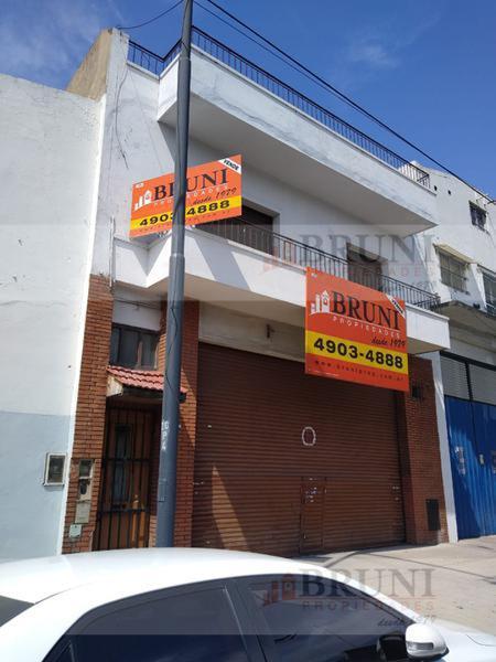 Foto Galpón en Venta en  Parque Patricios ,  Capital Federal  Av. Colonia al 400