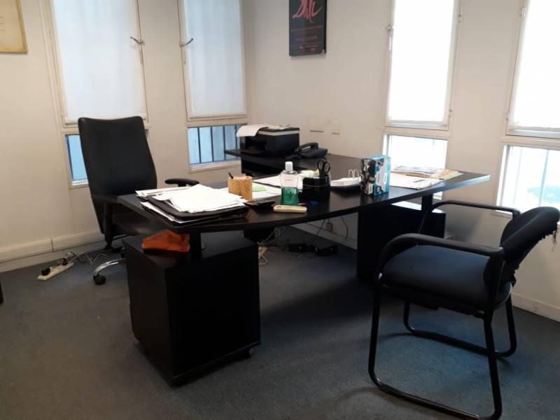 Foto Oficina en Venta en  Microcentro,  Centro (Capital Federal)  Bartolome Mitre al 600