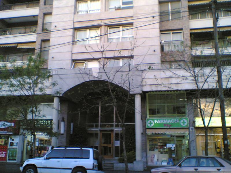 Foto Departamento en Venta en  Lomas de Zamora Oeste,  Lomas De Zamora  MEEKS 474 2ºD