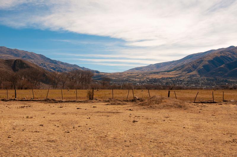 Foto Terreno en Venta en  Tafi Del Valle ,  Tucumán  Los Mimbres