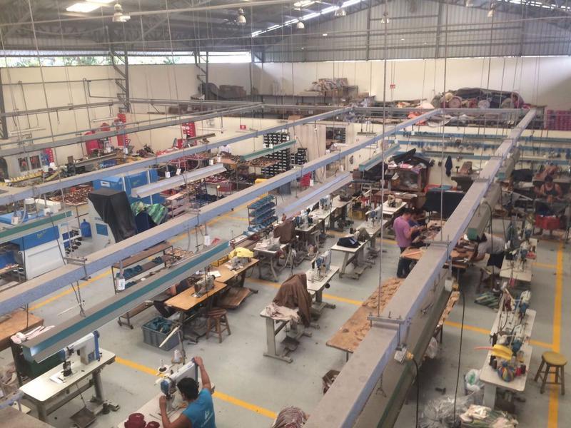 Foto Bodega en Venta | Alquiler en  Norte de Guayaquil,  Guayaquil  Via Daule vendo - alquilo Galpón Industrial