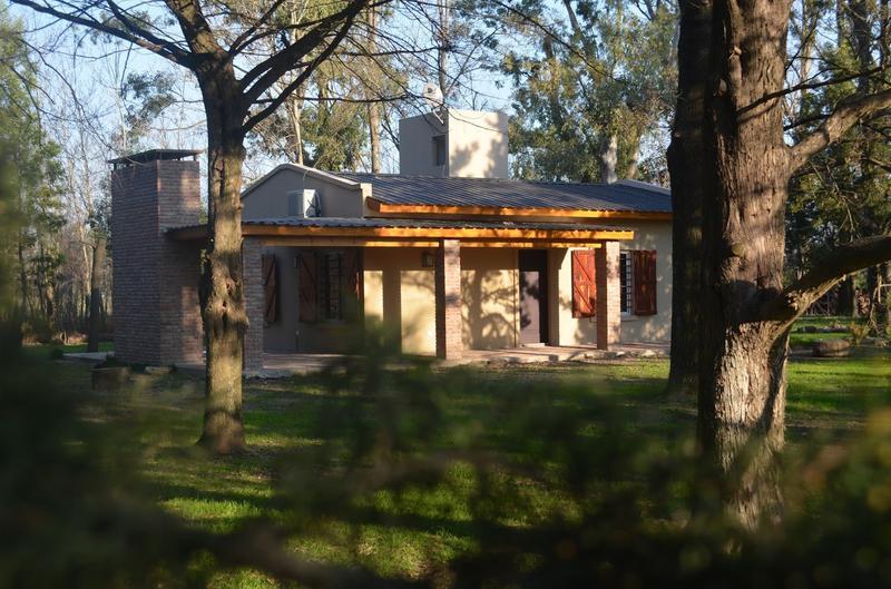 Foto Quinta en Alquiler en  San Vicente,  San Vicente  LOS AROMOS al 1200