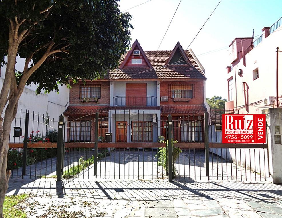 Foto Casa en Venta en  Carapachay,  Vicente López  Washington al 3400