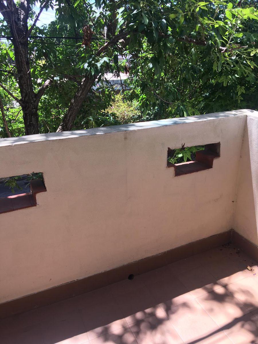 Foto Departamento en Alquiler en  Arroyito,  Rosario  Ruben Dario 1487 01-01