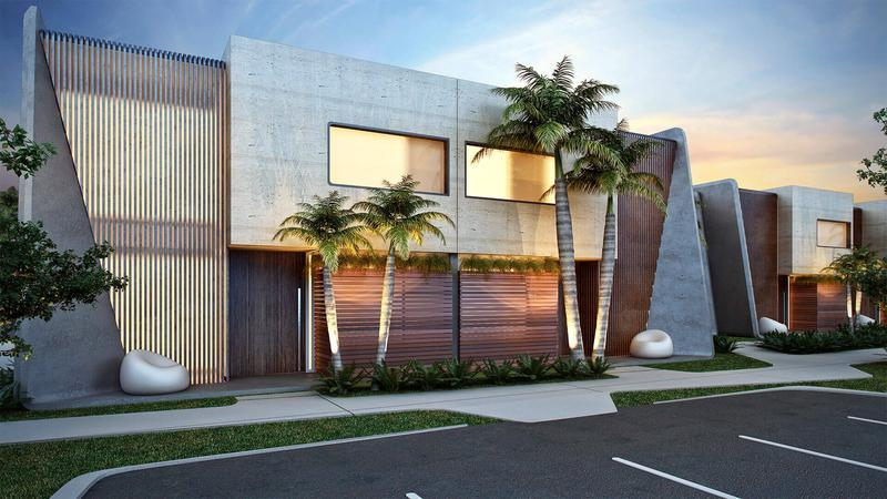 Foto Casa en Venta en  Orlando,  Florida  MAGIC VILLAGE  by Pininfarina