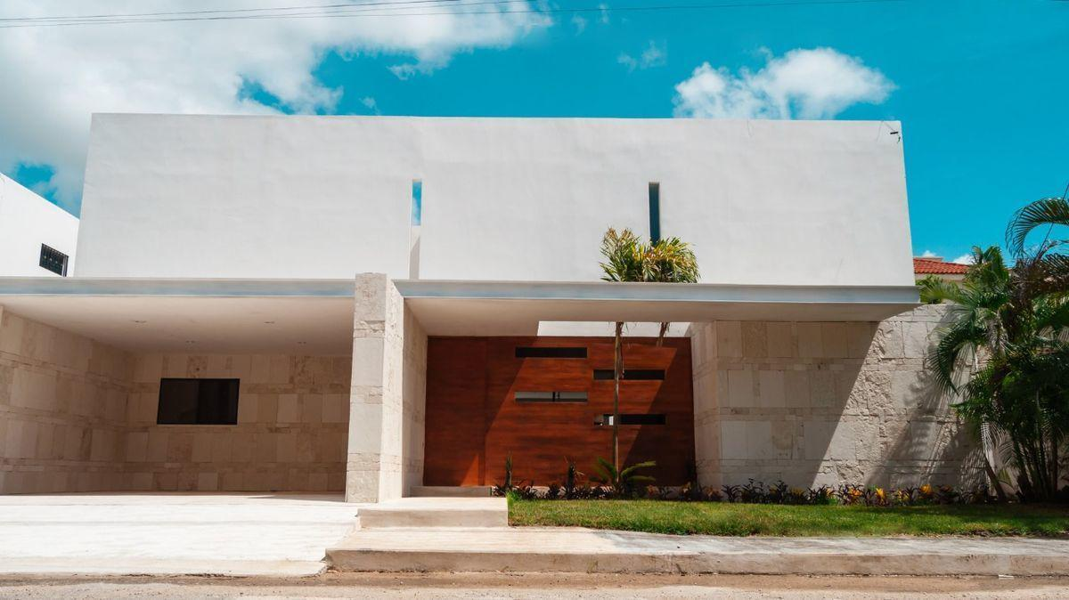 Foto Casa en Renta en  Fraccionamiento Montecristo,  Mérida  Casa residencial en zona norte , Montecristo  ,Mérida Yucatán.