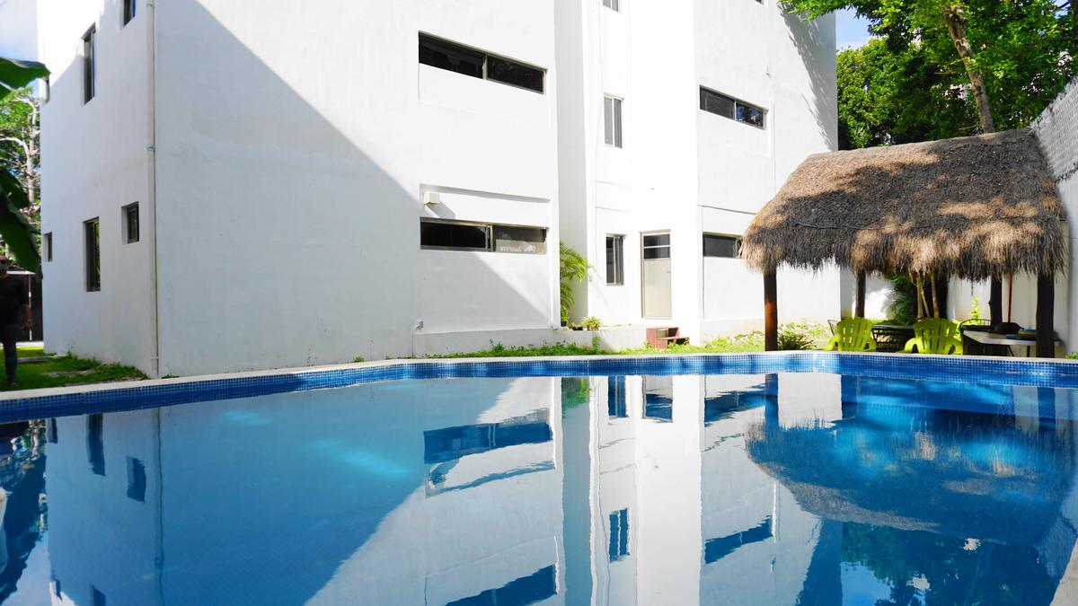 Picture Apartment in Sale in  Supermanzana 31,  Cancún  Supermanzana 31