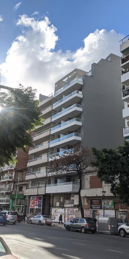 Departamento en Palermo Soho