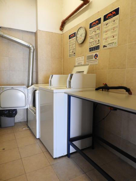 Foto Departamento en Alquiler temporario en  Las Cañitas,  Palermo  Chenaut al 1900 5° B