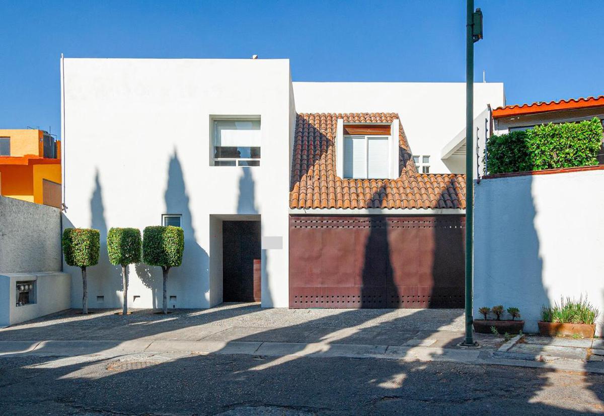 Foto Casa en Renta |  en  Interlomas,  Huixquilucan  Interlomas