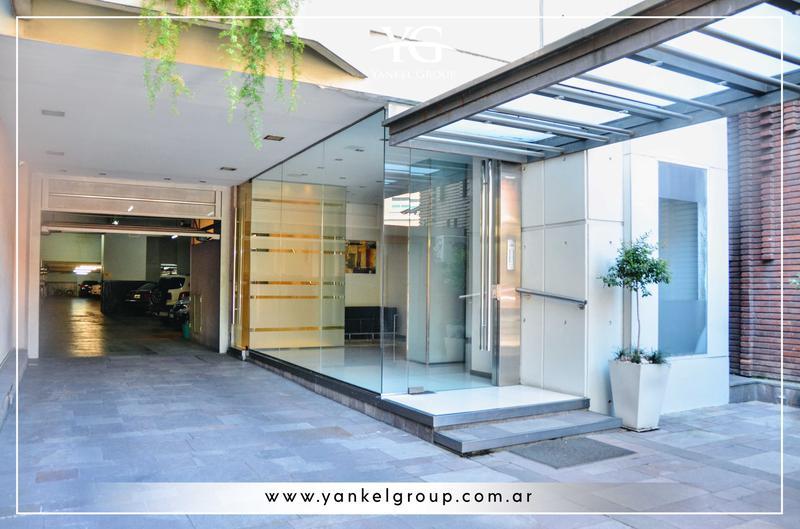 Foto Departamento en Venta en  P.Centenario ,  Capital Federal  Av. Ángel Gallardo al 500