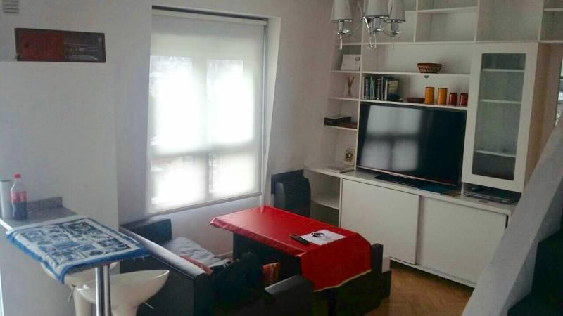 Amoblado - Alquiler 2 ambientes en Palermo Soho