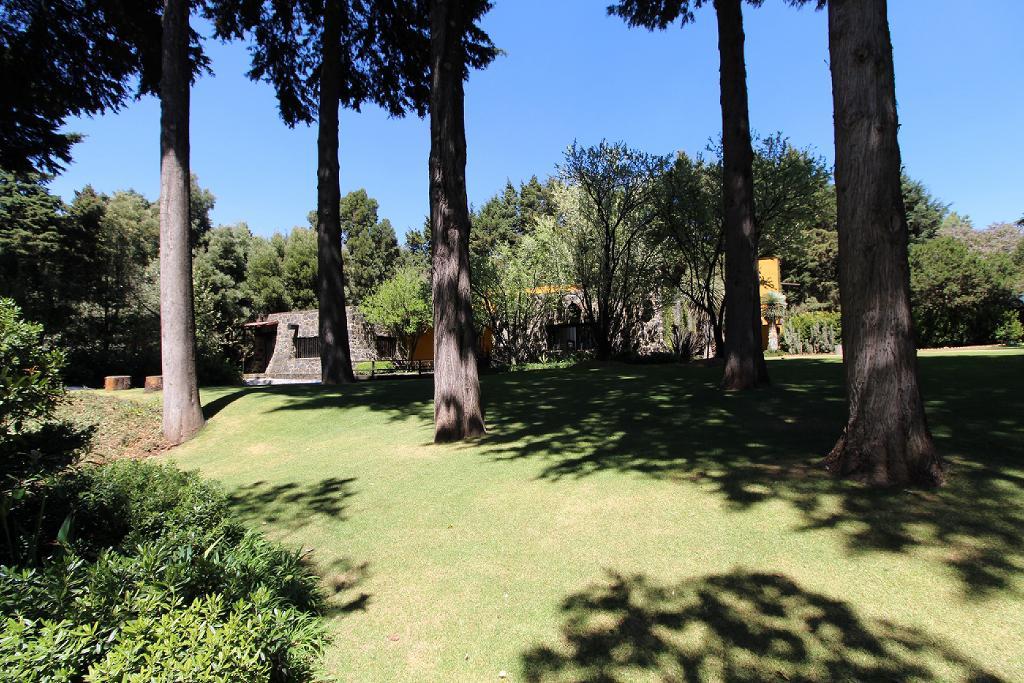 Foto Casa en Venta en  Ex-hacienda Jajalpa,  Ocoyoacac  Zona Jajalpa