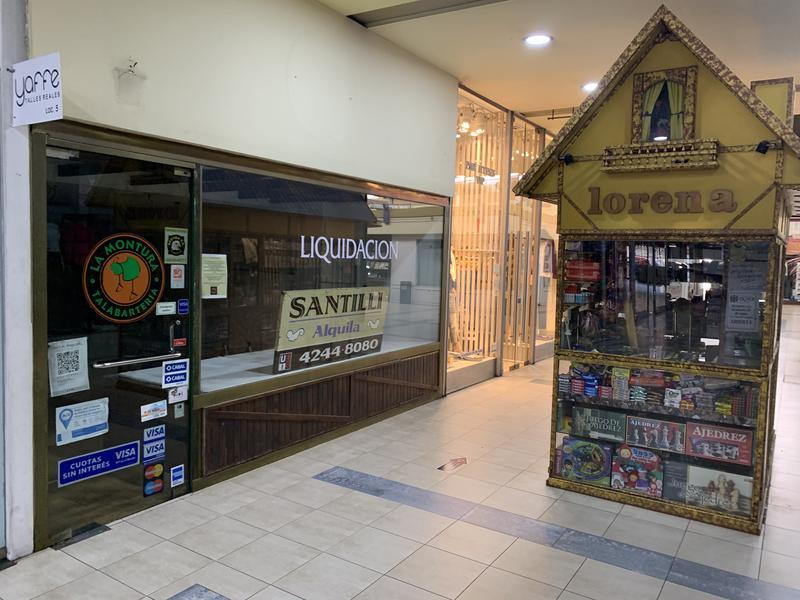 Foto Local en Alquiler en  Lomas de Zamora Oeste,  Lomas De Zamora  AV. MEEKS 59