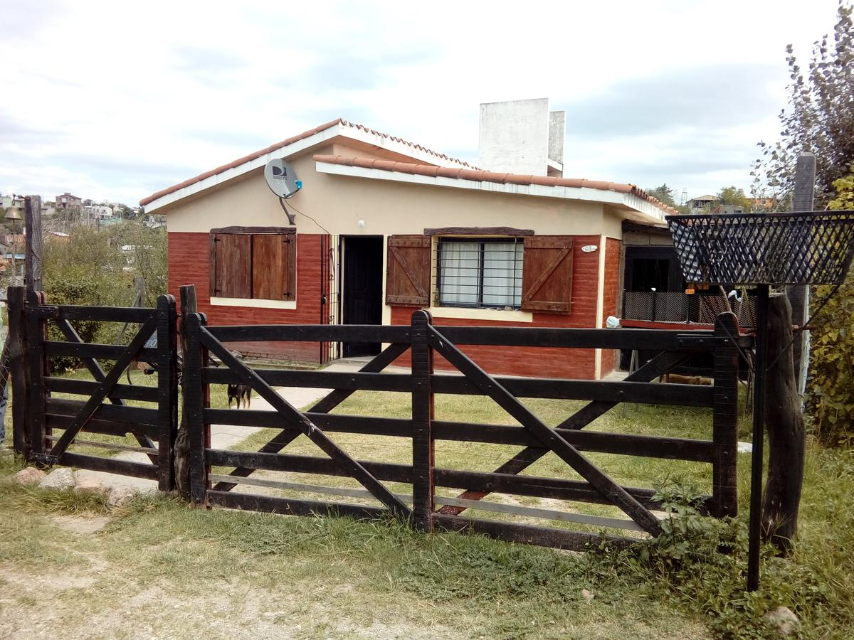 Foto Casa en Venta en  Salsipuedes,  Colon  Calle Bialet Masse
