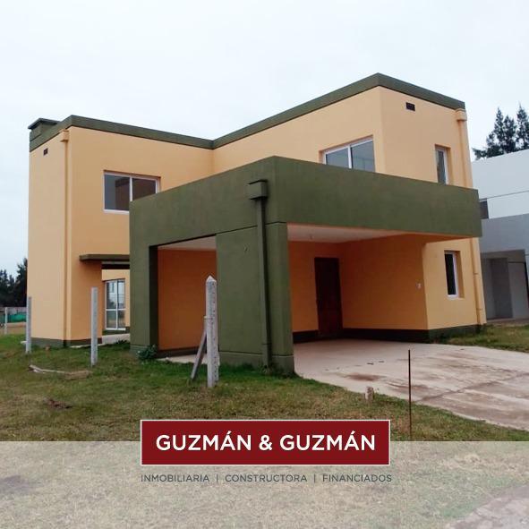 Foto Casa en Alquiler en  San Miguel De Tucumán,  Capital  Pinar II 3D a Estrenar
