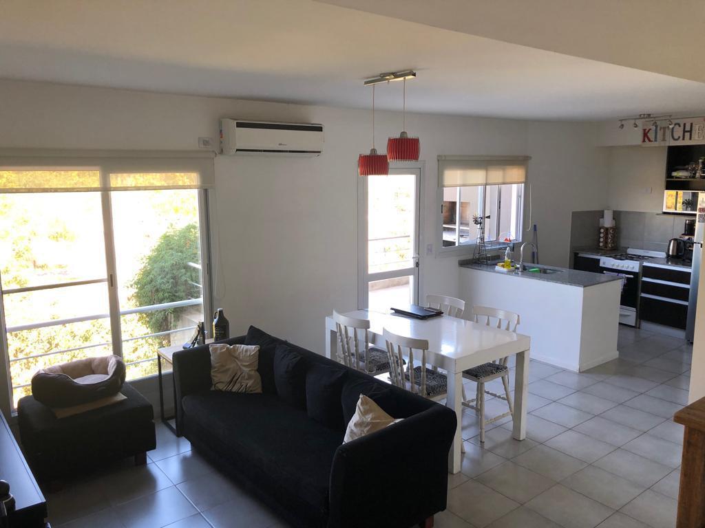 Foto Departamento en Venta en  El Palmar,  Nordelta  Venta duplex 3 amb con parrilla y cochera - El Palmar Homes 3, Nordelta - Tigre
