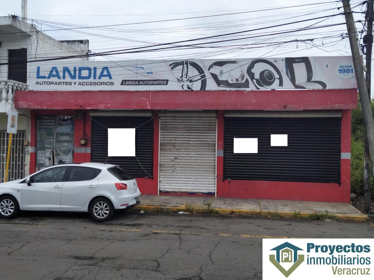 Foto Local en Renta en  Reforma,  Veracruz  LOCAL EN RENTA EN AVENIDA PRINCIPAL FRACCIONAMIENTO REFORMA VERACRUZ VERACRUZ