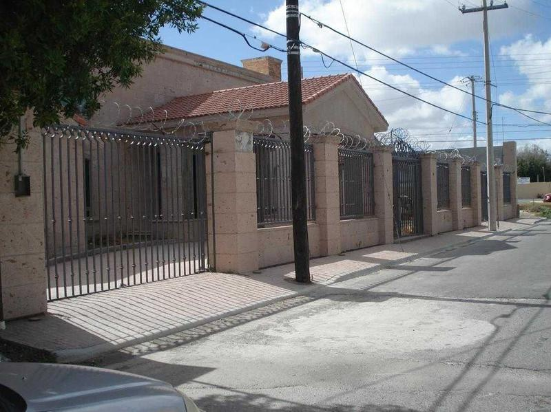 Foto Casa en Venta en  Valle Alto,  Reynosa  Valle Alto