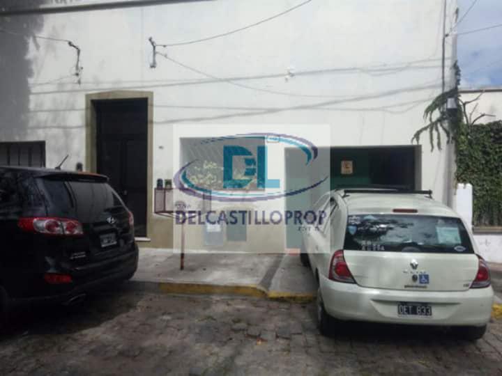 Foto PH en Venta en  San Fernando ,  G.B.A. Zona Norte  san gines al 400