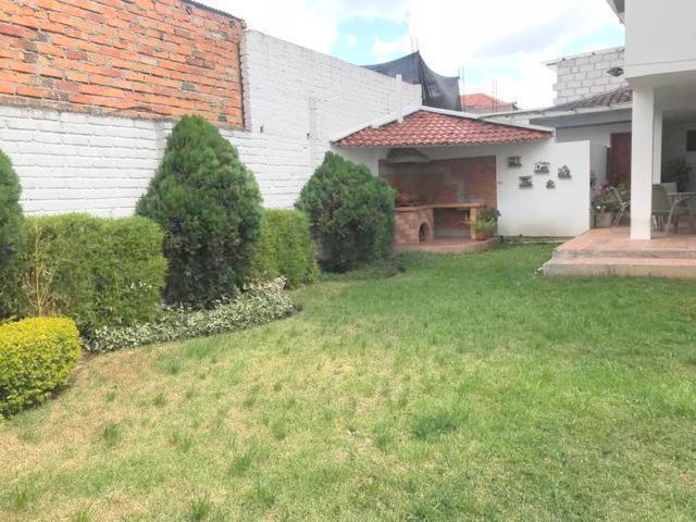 Foto Casa en Venta en  Este,  Cuenca  Totems