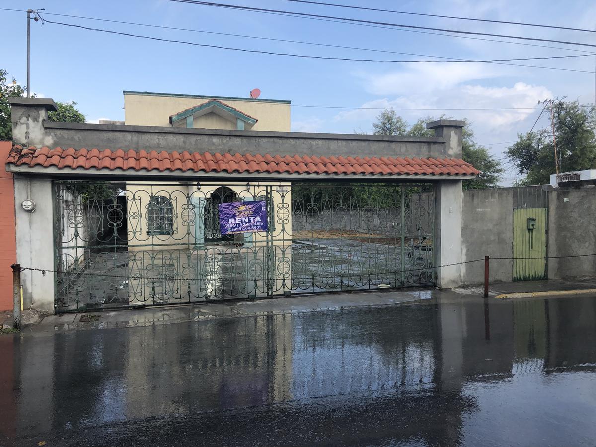 Foto Casa en Renta en  Longoria,  Reynosa  Longoria