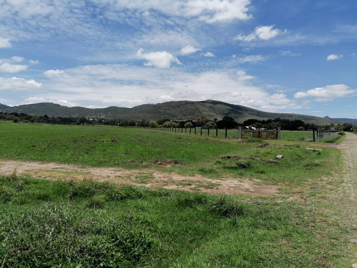Foto Terreno en Venta en  Huimilpan ,  Querétaro  Venta de 2 Hectáreas El Pueblo Mágico de Huimilpan