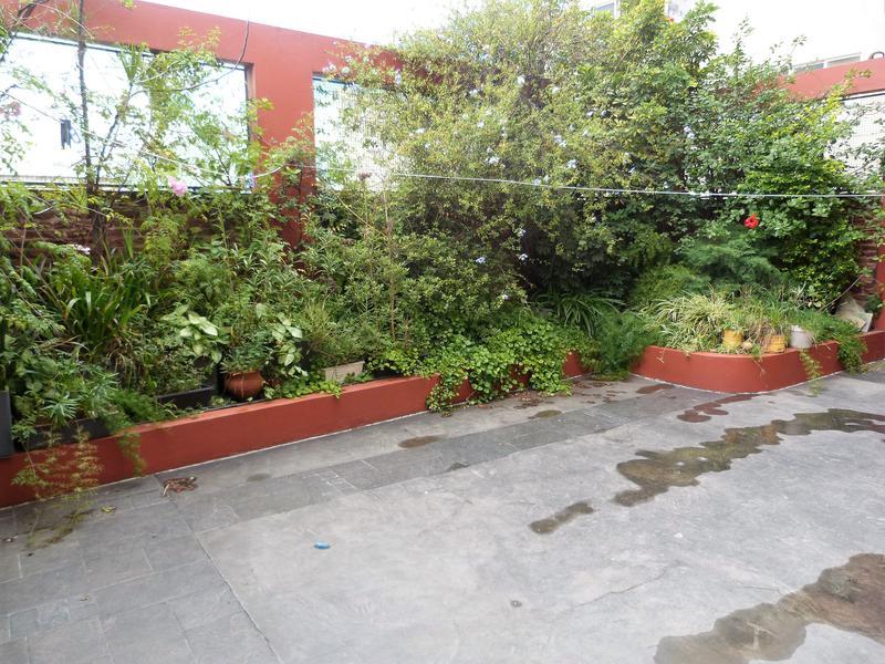 Foto Departamento en Alquiler en  Chacarita ,  Capital Federal  Céspedes al 3500, esquina Giribone.