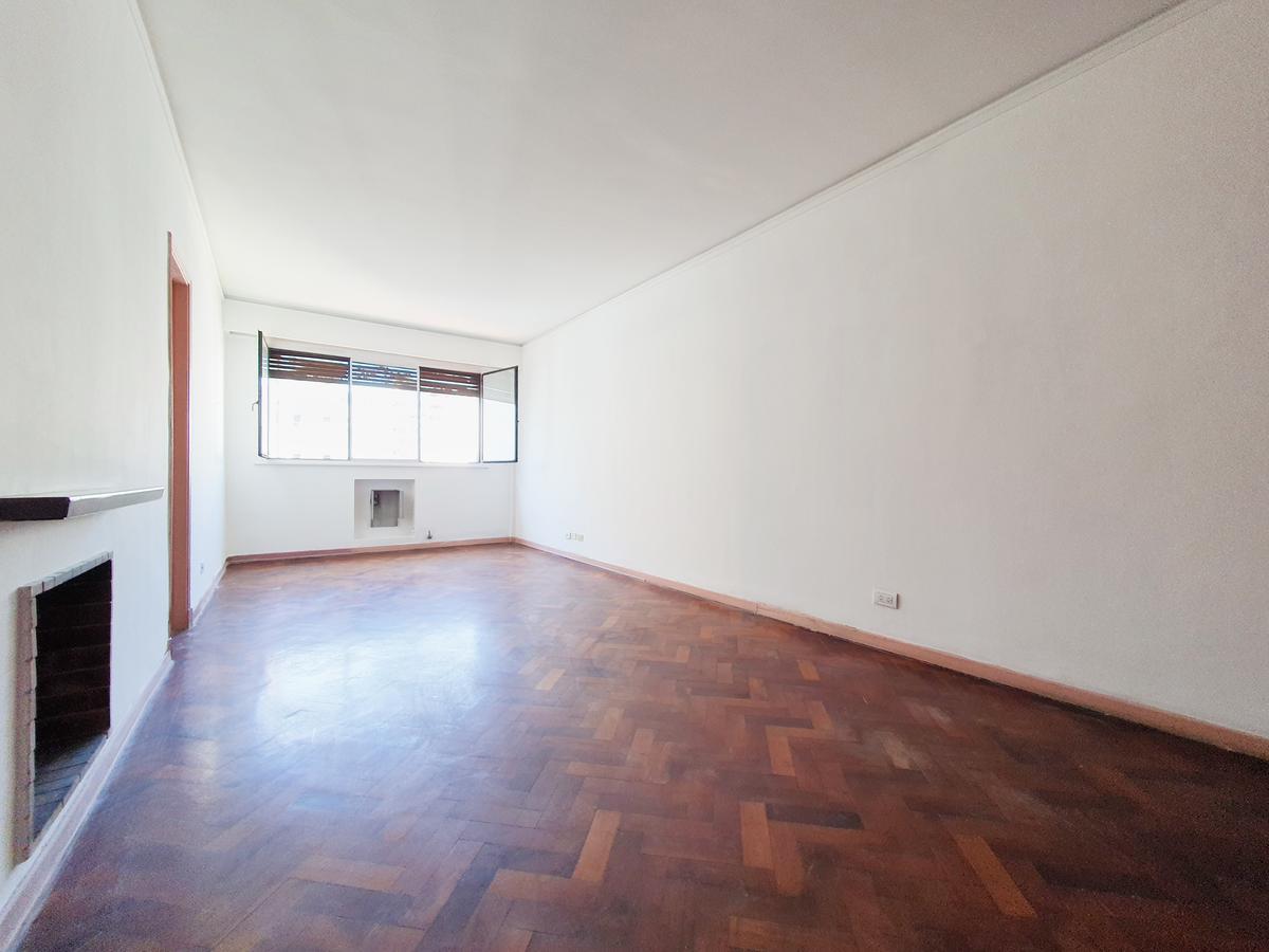 Foto Departamento en Venta en  Palermo ,  Capital Federal  MANSILLA al 3300