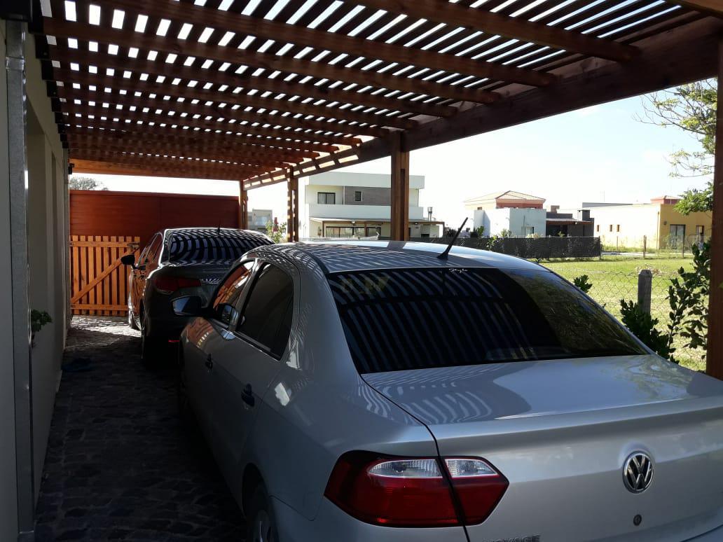 Foto Casa en Venta en  San Eduardo,  Pilar Del Este  VENTA EXCCELENTE CASA EN SAN EDUARDO PILAR DEL ESTE