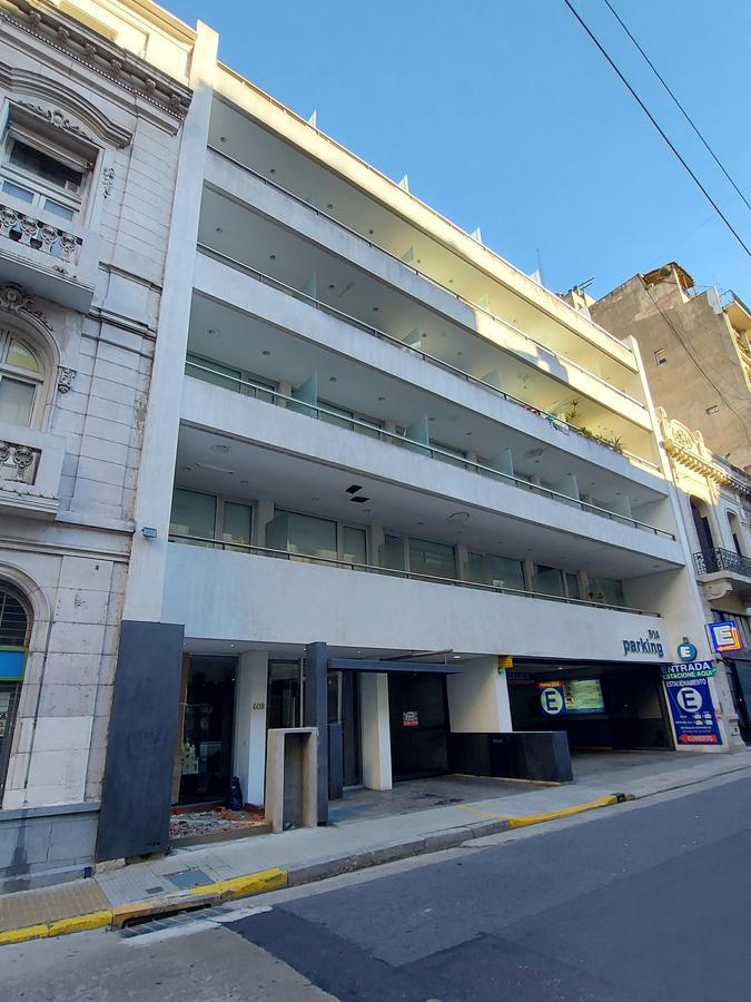 Foto Departamento en Alquiler |  en  San Telmo ,  Capital Federal  Venezuela al 600