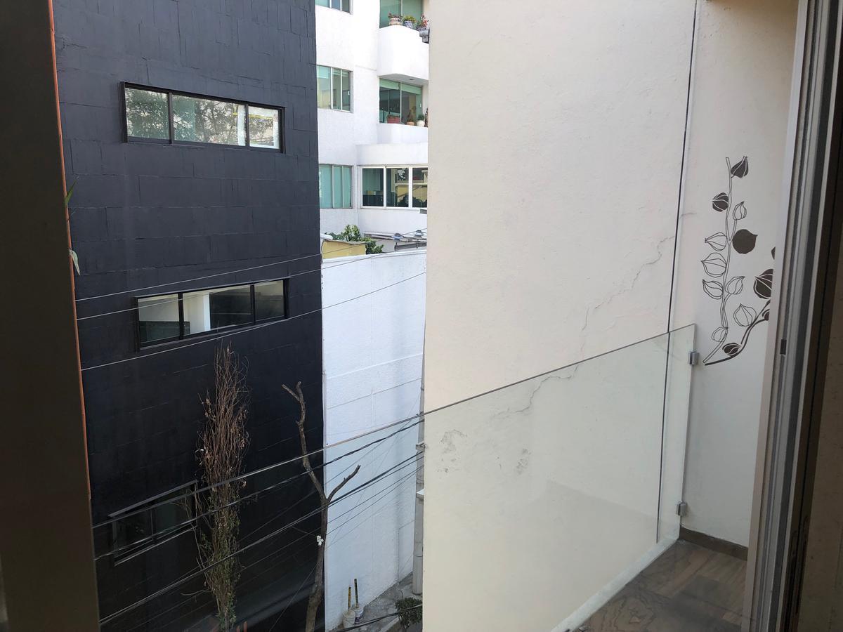 Foto Departamento en Renta en  Alvaro Obregón ,  Ciudad de Mexico  RENTA DEPARTAMENTO MUY LUMINOSO EN JARDINES DEL PEDREGAL