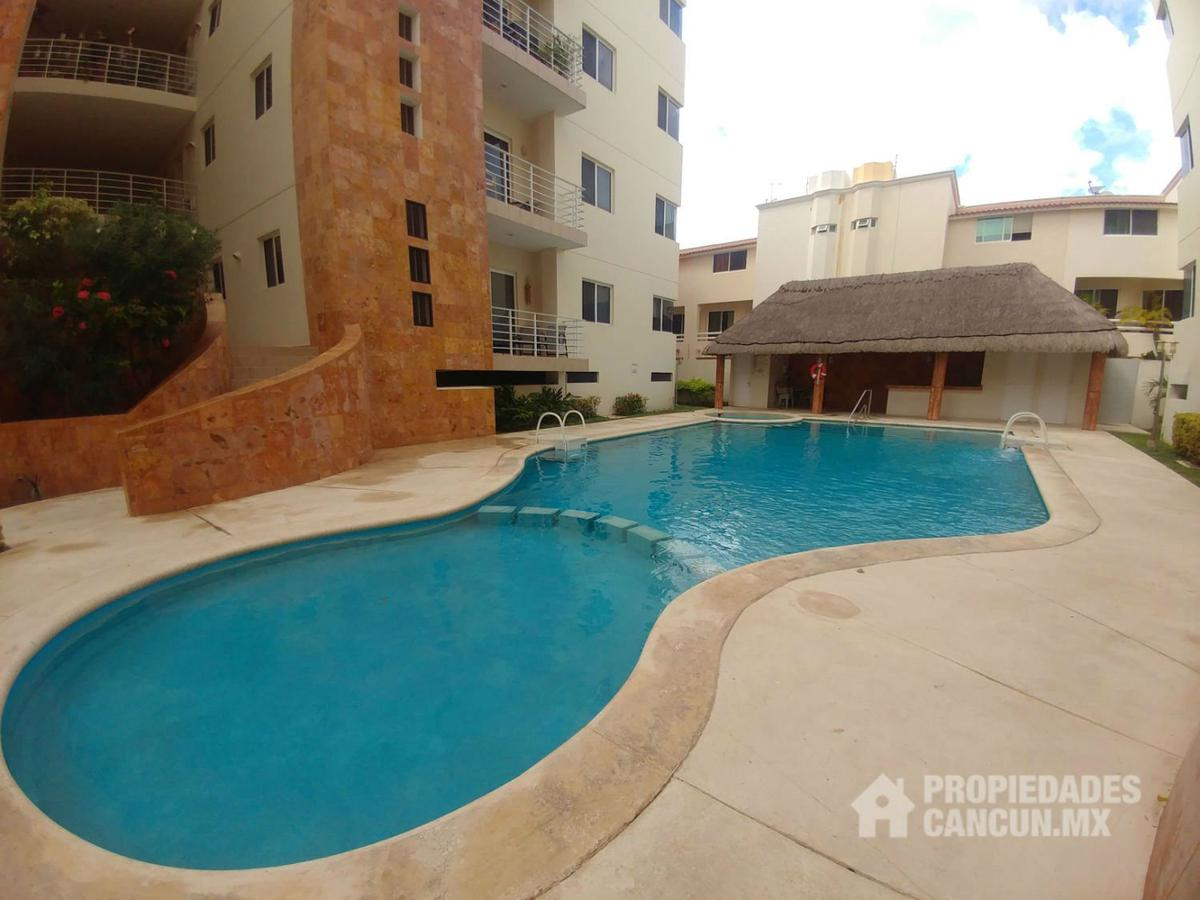 Foto Departamento en Venta | Renta en  Supermanzana 17,  Cancún  Supermanzana 17