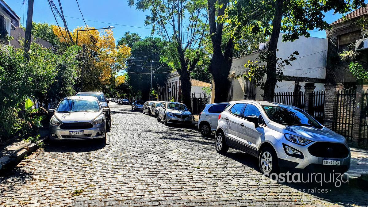 Foto Departamento en Venta en  San Isidro,  San Isidro  Moreno 654
