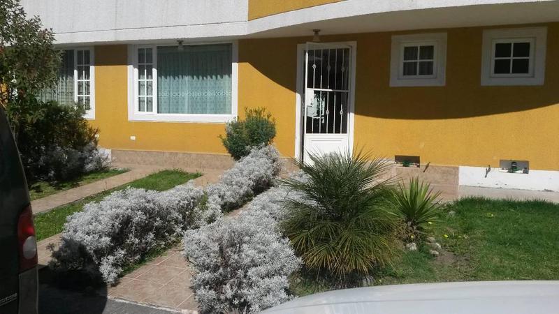 Foto Casa en Venta en  Sangolqui,  Quito  BARRIO LA FLORIDA