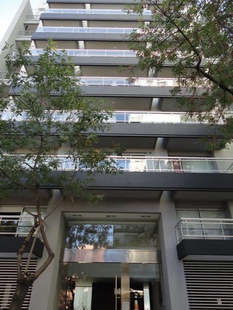 Foto Departamento en Venta en  Belgrano ,  Capital Federal  2 Ambientes con cochera Full amenities -   Amenabar al 3000