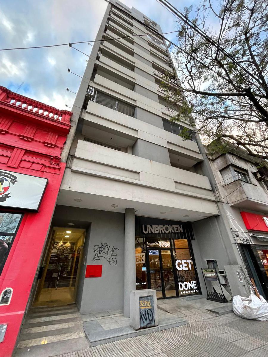 Foto Departamento en Venta en  Belgrano ,  Capital Federal  Av. Cabildo al 3200