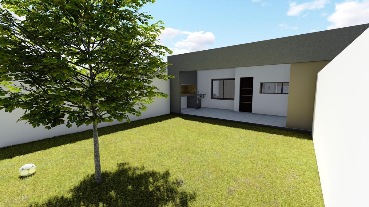 Foto Casa en Venta en  Claros del Bosque,  Countries/B.Cerrado (Cordoba)  Casa Claros del Bosque