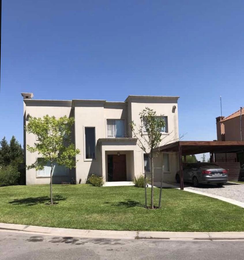 Foto Casa en Venta en  San Francisco,  Villanueva  San Francico