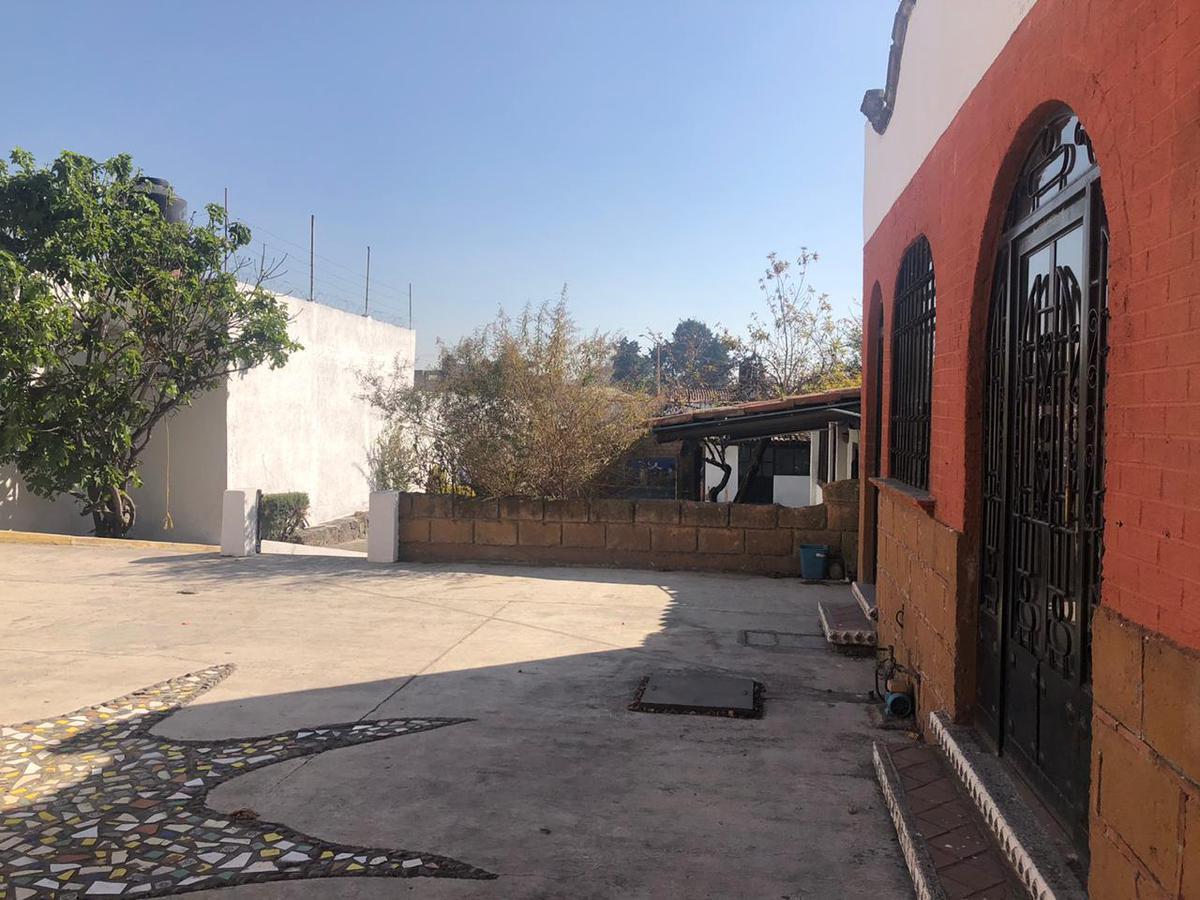 Foto Casa en Renta en  Metepec ,  Edo. de México  CASA EN VENTA/RENTA EN CENTRO DE METEPEC