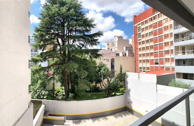 Foto Departamento en Venta en  Palermo ,  Capital Federal  Laprida al 1100