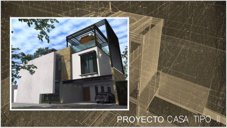 Foto Casa en Venta en  Tihuatlán ,  Veracruz  3 Casas en Pre-Venta