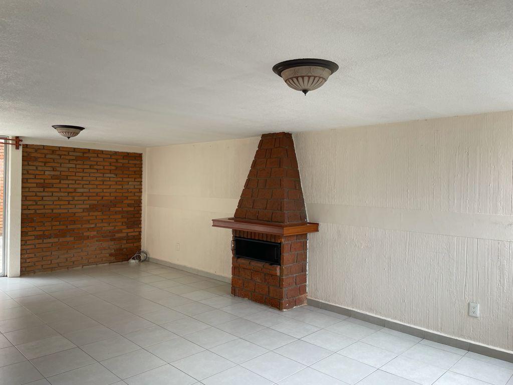 Foto Casa en condominio en Renta en  San Agustín,  Metepec  VILLAS SAN AGUSTIN METEPEC ESTADO DE MEXICO