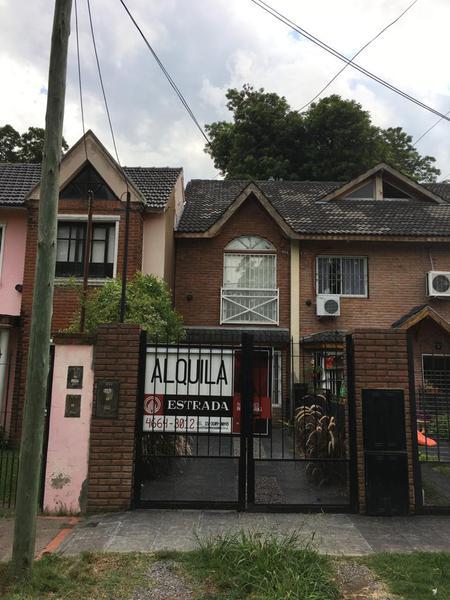 Foto Casa en Alquiler en  Bella Vista,  San Miguel  Gorosito 40