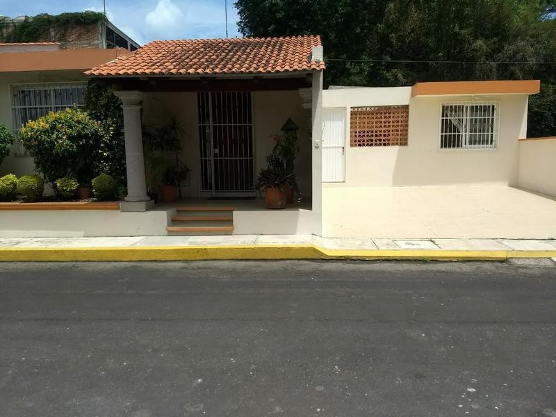 Foto Casa en Renta en  Pueblo El Chico,  Emiliano Zapata  Pueblo El Chico