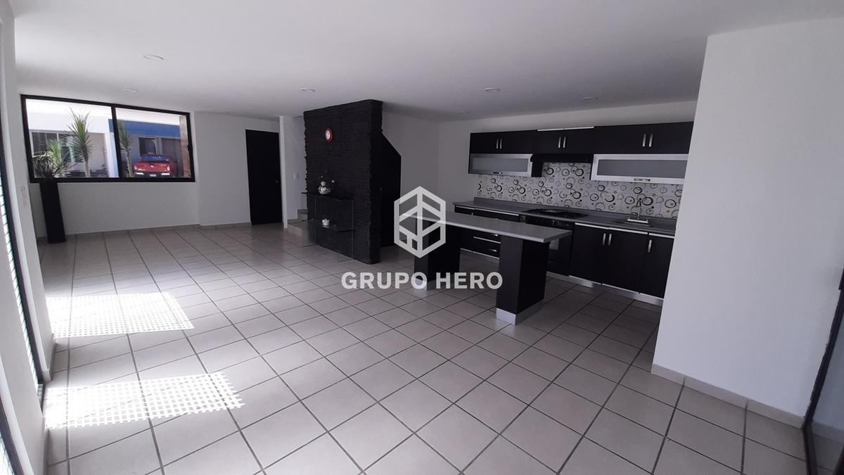 Foto Casa en condominio en Venta en  Andares,  Jesús María  Casa en Venta Residencial Andares
