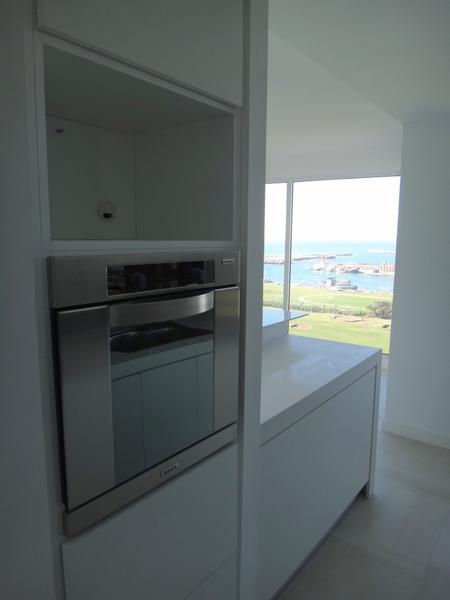 Foto Departamento en Venta en  Playa Grande,  Mar Del Plata  Alem y Pringles